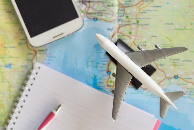 Peran Online Travel Agent Di Bisnis Penjualan Tiket Pesawat Pojok Batam